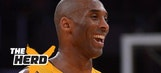 Kobe is handpicking which games he plays – 'The Herd'