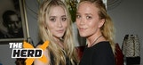 Bob Saget discusses the Olsen twins – 'The Herd'