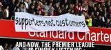 Premier League finally introduces ticket price cap