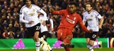Daniel Sturridge puts Liverpool in front | 2015-16 Europa League Highlights