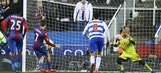 Reading undone by 84th-minute PK against Crystal Palace   2015-16 FA Cup Highlights