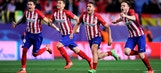 Atletico Madrid vs. PSV Eindhoven   2015-16 UEFA Champions League Highlights