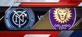 New York City FC vs. Orlando City SC | 2015 MLS Highlights