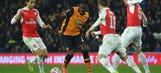 Hull City vs. Arsenal | 2015-16 FA Cup Highlights