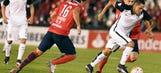 Cerro Porteno vs. Corinthians | 2016 Copa Libertadores Highlights