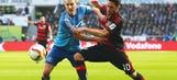 Bayer Leverkusen vs. Hamburger SV   2015–16 Bundesliga Highlights