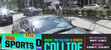 Odell Beckham Jr. does not drive a Buick – 'TMZ Sports'