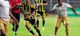 Deportivo Tachira vs. Pumas | 2016 Copa Libertadores Highlights