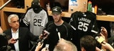 Chris Sale says White Sox are 'rebelling against B.S.'