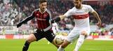 FC Ingolstadt 04 vs. VfB Stuttgart | 2015–16 Bundesliga Highlights