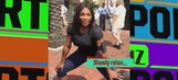 Serena Williams wants to teach you how to twerk – 'TMZ Sports'
