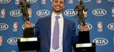 NBA reveals the date it will announce award-winners, including MVP