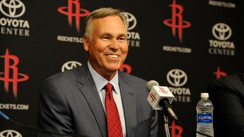 Houston Rockets: 2017 first-round pick