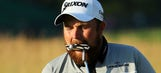 Shane Lowry 'bitterly disappointed' after second-place finish