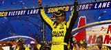 Winner's Weekend: Matt Kenseth – Loudon