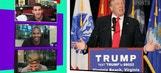 Bubba Watson loves Donald Trump – 'TMZ Sports'