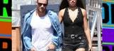 Julian Edelman dating Adriana Lima – 'TMZ Sports'