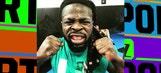 Kimbo Slice's son is making his MMA debut – 'TMZ Sports'