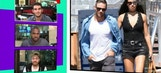 Julian Edelman has entered a love-triangle with Adriana Lima – 'TMZ Sports'