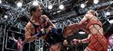 Performance Replay: Tatiana Suarez vs. Kate Jackson