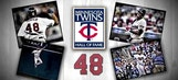 Torii Hunter: Journey with the Twins