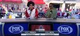 Angels Live: Kent French and Jose Mota look (insert 1970s pun here)
