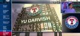 Rangers Live: Jon Daniels on status of Yu Darvish
