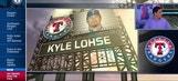 Rangers Live: Jon Daniels discusses Kyle Lohse