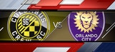 Columbus Crew vs. Orlando City FC | 2016 MLS Highlights