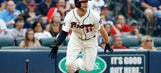 Sounding Off: Is Ender Inciarte's bat picking up steam?