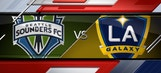 Seattle Sounders vs. LA Galaxy | 2016 MLS Highlights