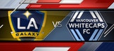 LA Galaxy vs. Vancouver Whitecaps | 2016 MLS Highlights