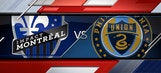 Montreal Impact vs. Philadelphia Union | 2016 MLS Highlights