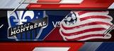 Montreal Impact vs. New England Revolution | 2016 MLS Highlights
