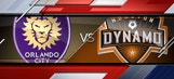 Orlando City SC vs. Houston Dynamo | 2016 MLS Highlights