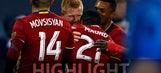 Real Salt Lake vs. New England Revolution   2016 MLS Highlights
