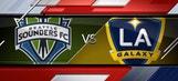 Seattle Sounders vs. LA Galaxy | 2016 MLS Highlights
