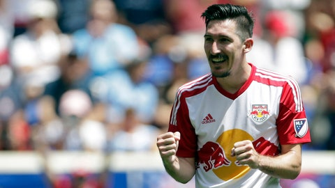 New York Red Bulls: Clinched a knockout bye