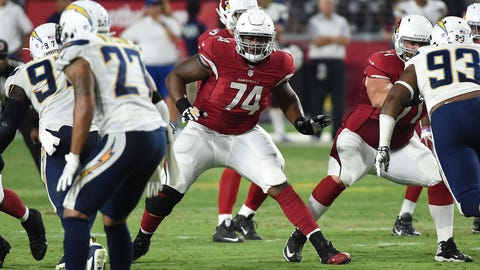 D.J. Humphries - RT - Arizona Cardinals