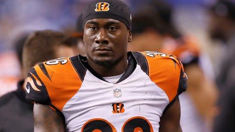 Shawn Williams - S - Cincinnati Bengals