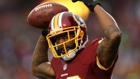 Quinton Dunbar - CB - Washington Redskins