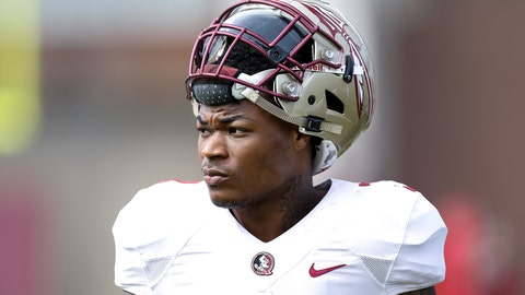 Derwin James - DB - Florida State