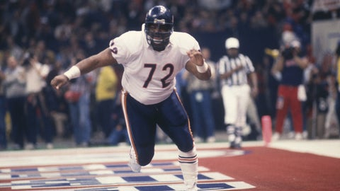 1985 Chicago Bears (Super Bowl XX)