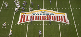 Alamo Bowl extends deals with Big 12, Pac-12 through 2025