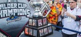 Stanley Cup, Calder Cup to make special appearance at Nationwide Arena