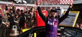 Winner's Weekend: Denny Hamlin – Watkins Glen