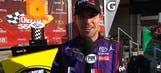 Denny Hamlin – Watkins Glen – 'NASCAR Victory Lane'