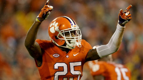Clemson finished the season red-hot