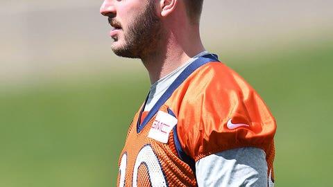 Jake Butt, Broncos
