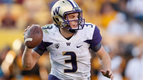 Washington at Utah (+10)